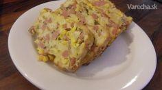 Veľkonočná baba Potato Salad, Potatoes, Eggs, Breakfast, Ethnic Recipes, Morning Coffee, Potato, Egg, Egg As Food