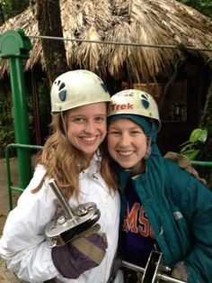 11th grade: COSTA RICA Expedition