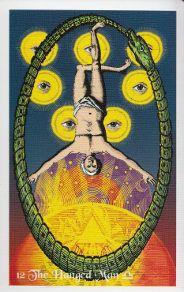 Tarot of the Holy Light --  If you love Tarot, visit me at www.WhiteRabbitTarot.com
