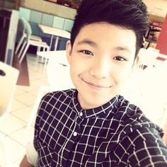Somebody To Love : Darren Espanto
