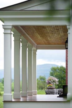When the owners of a gracious antique brick home in Cornwall, Vermont needed a functional as well as historically sensitive addition, they came to Connor Homes. We provided a beautiful two-story addition featuring a master bedroom suite above and living … Continued