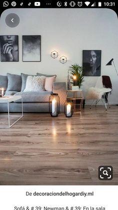Houses, Flooring