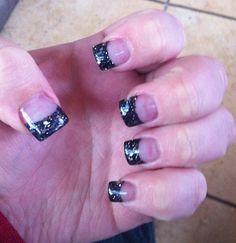 I love my nails!!!