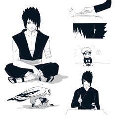 Sasunaru, Narusasu, Naruto And Sasuke Kiss, Anime Fight, Alice Angel, Anime Neko, Doujinshi, Haikyuu, Fanfiction