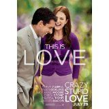 Crazy, Stupid, Love - is a great chick flick!