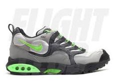 NIKE AIR TERRA HUMARA - FOOT ACTION Limited