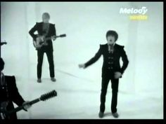 ▶ The Easybeats - Friday On My Mind (French TV, 1967) 1080p HD - YouTube