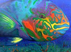 couleurs poisson