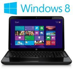 Promotie Laptop HP Pavilion G6-2210sq (Intel Pentium B960, 15.6inch, 4GB, 750GB, Intel HD Graphics, 2 x USB 3.0, HDMI, Windows 8)