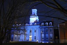 Wilbur Cross Building at the University of Connecticut - Storrs, CT | Flickr - Photo Sharing!