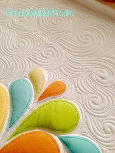 very pretty mctavishing type swirls