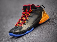 half off 57c30 9955c Jordan Melo M10 All Star Air Jordans, Zapatillas De Baloncesto, All Star,  Zapatos