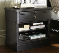 Branford Bedside Table | Pottery Barn