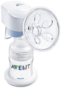 Avent Philip Electric Breast Pump Www Babybirdie Co Nz
