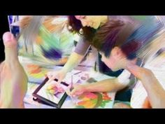 The iPad Art Room