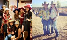 National Hat Day Style Recap - COWGIRL Magazine