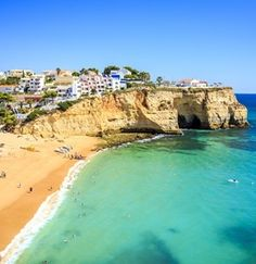 The Algarve and Lisbon are two of the Top 10 retirement destinations in the world - via Fin24 01-12-2017   The Algarve in southern Portugal came out tops for the 4th year in a row.