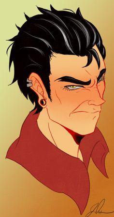 """Stan"" is unimpressed"