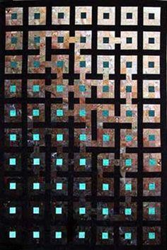 Color Study V by Barbara Shapel