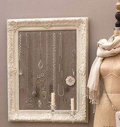 When you see girl's stunning makeover of $2 picture frame, you'll be inspired | SF Globe
