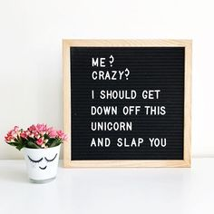 Ledr letterboard - 3 different colors - different sizes #letterboard #letterbord