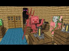 Monster School: Brewing - Minecraft Animation - YouTube