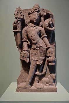The Hindu deity Shiva - 11th Century - Indian Art - Asian Art Museum of San Francisco | Flickr - Photo Sharing!