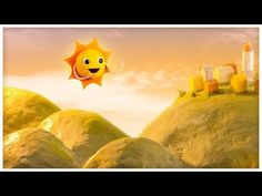 """""""Let's Wait for Yellow,"""" Songs About Colors by StoryBots - YouTube, music for transitions, 1:35"""