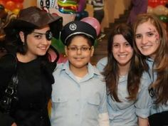 Numerous Purim parties are being held across the country for the elderly, sick, special needs children, disabled and many others!  These activities are giving much needed respite and wonderful moments of happiness.  Just see their tears of joy!