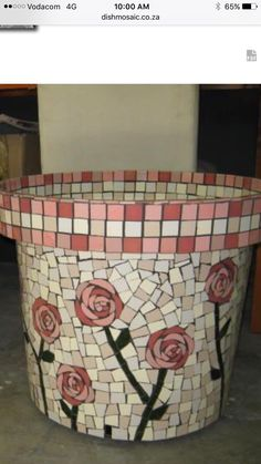 By dishmosaics Johannesburg South Africa