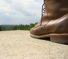Railroad Revival Tour Boot by HELM Boots