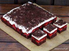 Dessert Cake Recipes, Sweets Cake, Pie Dessert, No Bake Desserts, Polish Recipes, Breakfast Dessert, Something Sweet, Quiche, Coffee Cake