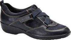 Women's Softspots Alice - Navy