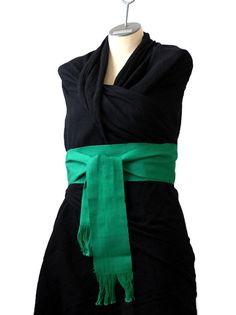 Sash Belt  Boho Chic Fashion  LARP Costumes  by brizel4TheAnimals