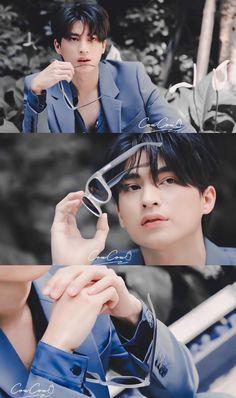Cute Gay Couples, Cute Couples Goals, Cute Couple Wallpaper, No Min Woo, Cute Boy Photo, Thai Model, Thai Drama, Perfect Couple, How Big Is Baby