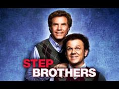 Step Brothers full movie