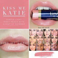 Natural Color Lip Glob