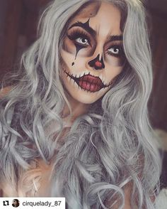 Halloween-Make-up-Ideen 33 Halloween-Make-up-Looks Ein Passwort wird Ihnen per E-Mail zugesandt.Halloween-Make-up-Ideen 33 Halloween-Make-up-LooksHalloween-Make-up-Ideen 33 Hallow # looks Halloween-Make-up-Ideen 33 Halloween-Make-up-Looks Maquillage Halloween Clown, Halloween Makeup Clown, Halloween Inspo, Halloween Makeup Looks, Halloween Costumes, Halloween Decorations, Halloween Halloween, Halloween Office, Halloween Recipe