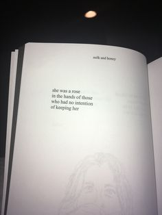 2am Quotes, Poetry Quotes, Cute Quotes, Book Quotes, Words Quotes, Qoutes, Sayings, Milk And Honey Quotes, Go And Love Yourself