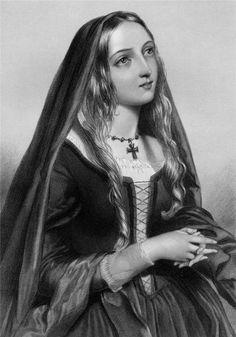 Красавицы королевской крови на гравюрах лучших викторианских художников.