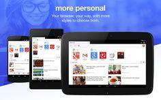 Opera Mini para Android agora oferece novo modo de poupança dos dados