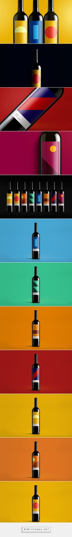 VK Wine packaging design by Size Clever Packaging, Wine Packaging, Wine Label Design, Bottle Design, Wine Wallpaper, Wine Display, Wine Brands, Wine Night, Wine Art