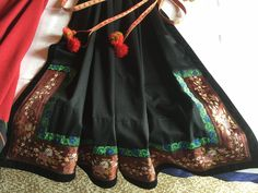 Boho Shorts, Ethnic, Folklore, Norway, Women, Fashion, Traditional, Hipster Stuff, Moda