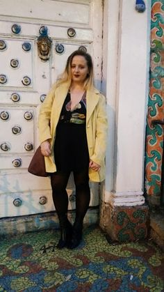 My Wardrobe Adventures: These boots ain't made for walkin' #ootd #wiw #style #styleinspo #fashion #ontrend #zara #primark #ninecrows #vintage #blogger #irishblogger