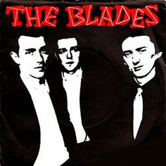 Win gig tickets to The Blades at the Olympia Theatre - http://www.competitions.ie/competition/win-gig-tickets-to-the-blades-at-the-olympia-theatre/