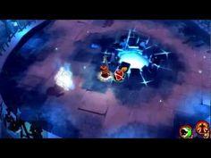 FX Game DemoReel - YouTube