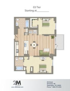 Ready to meet your match? Take a peek at 2M's floor plans, pricing and…