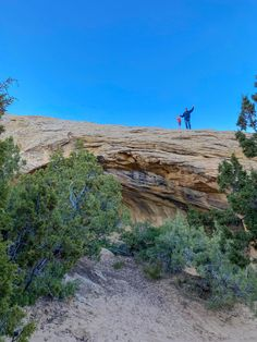 Hiking to Moonshine Arch | UTAWESOME Walk Out, Round Trip, State Parks, Wild Flowers, Utah, Past, Trail, Hiking, Adventure