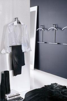 CLOTHES-STAND - EN | Double