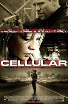 The Cellular